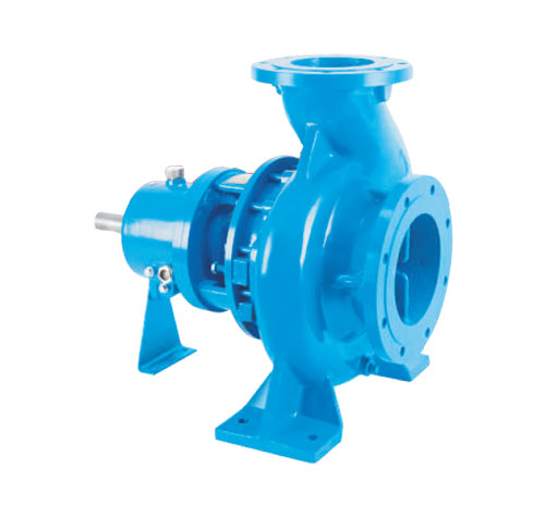 Back Pullout Type Centrifugal Process Pumps